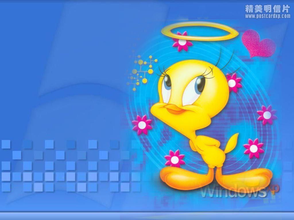 Image Result For Free Tweety Bird Screensaver Beautiful Wallpaper Tweety Bird