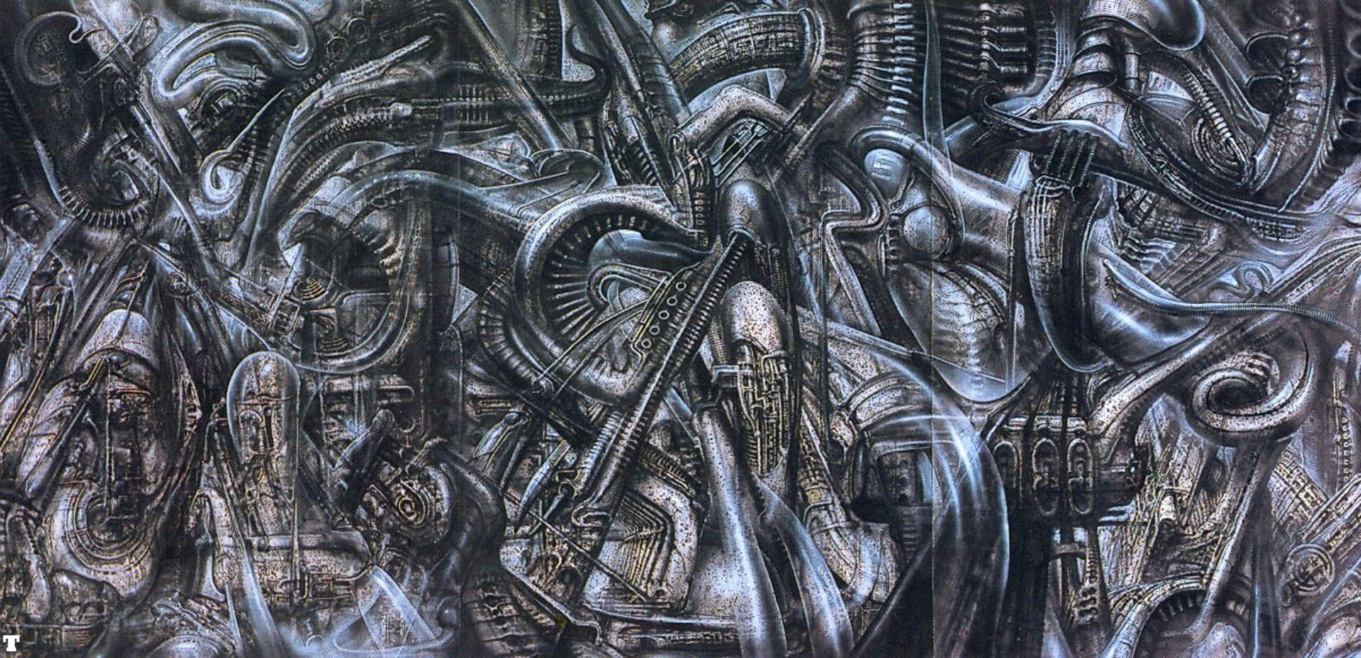 giger wallpapers wallpaper cave