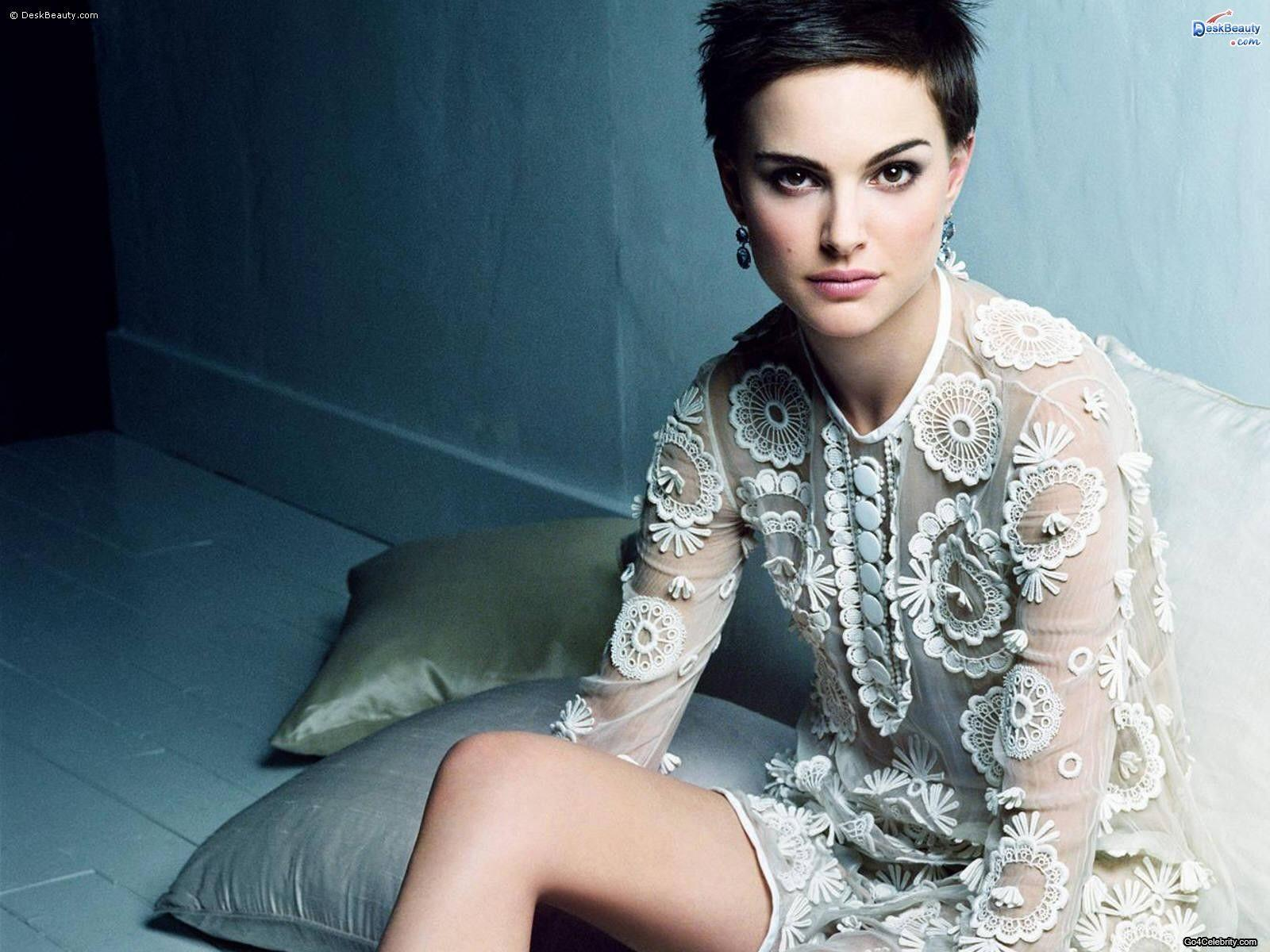 Cute Natalie Portman HD Wallpapers - HD Wallpapers Inn