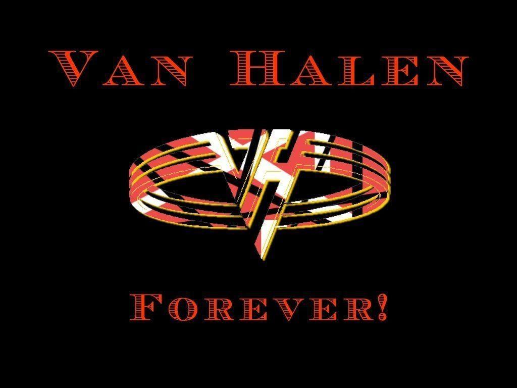 Van Halen Wallpapers Wallpaper Cave