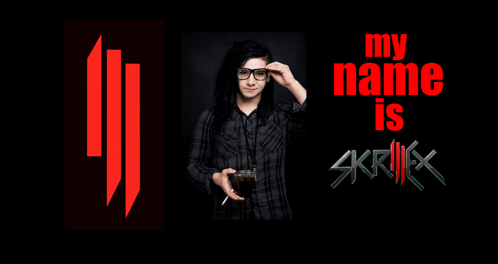 Skrillex Backgrounds - Wallpaper Cave