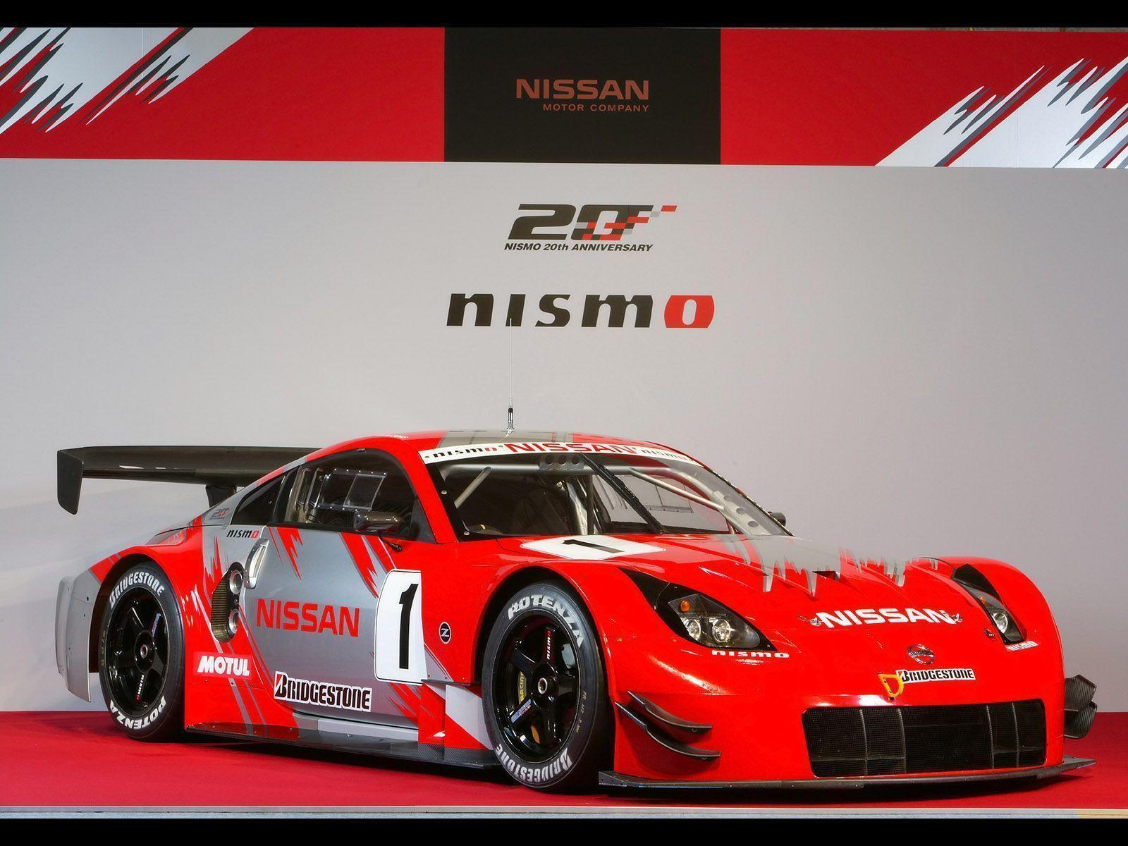 Nissan Nismo Wallpapers
