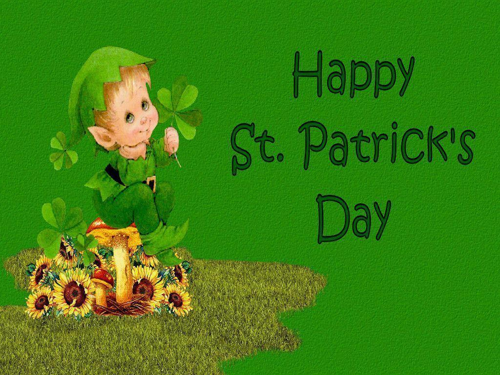 Free st patrick 39 s day wallpapers wallpaper cave - Saint patricks day wallpaper free ...