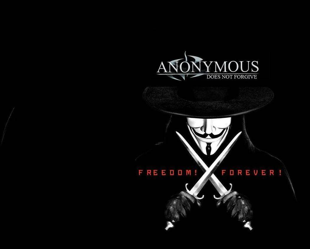 V For Vendetta Wallpapers Wallpaper Cave