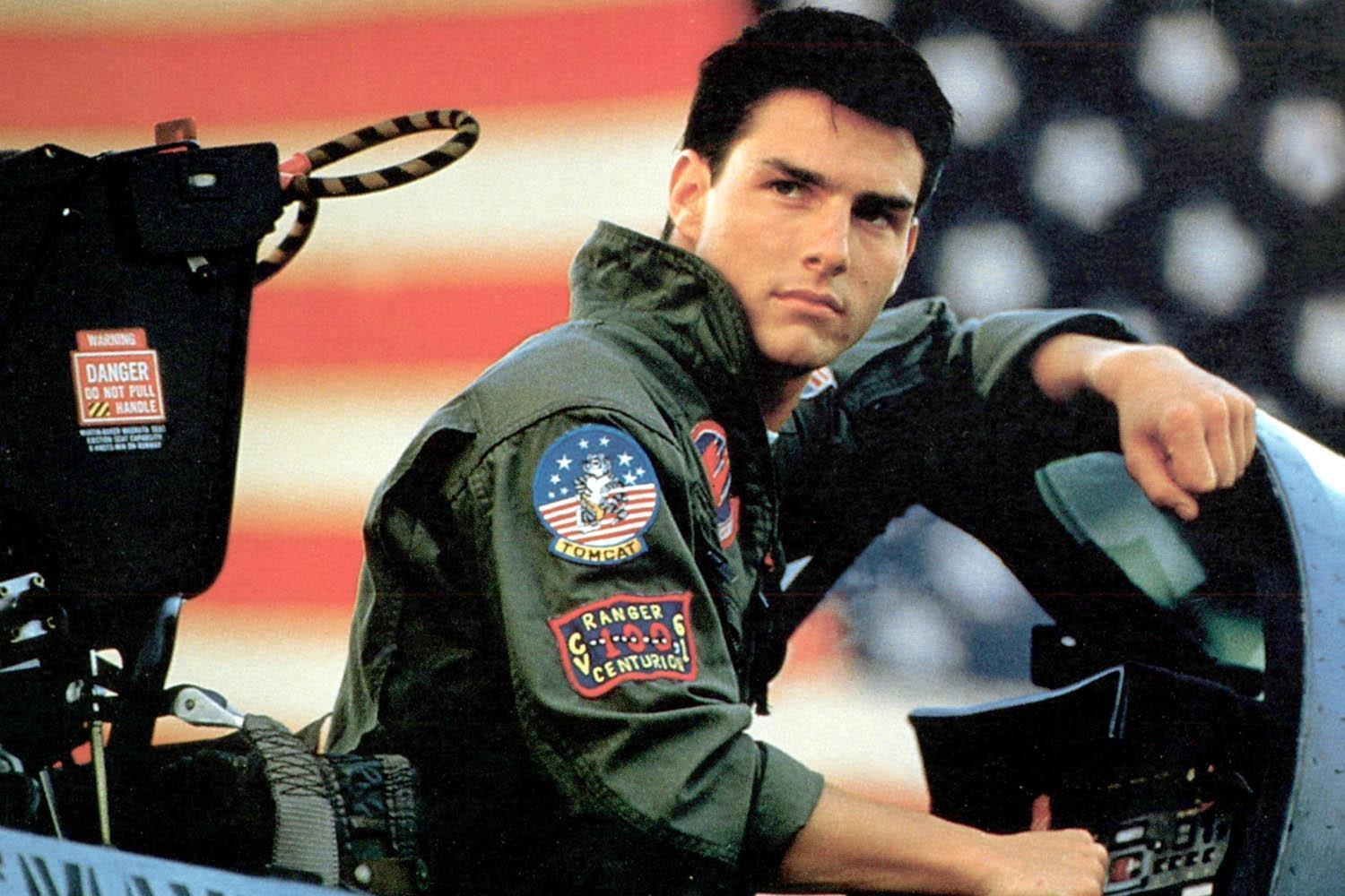 Top Gun Wallpapers