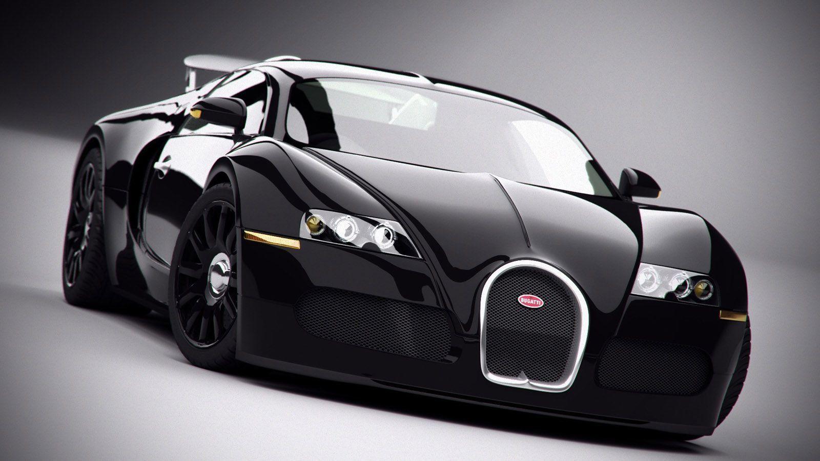 Bugatti Veyron Super Sport Gold Wallpaper