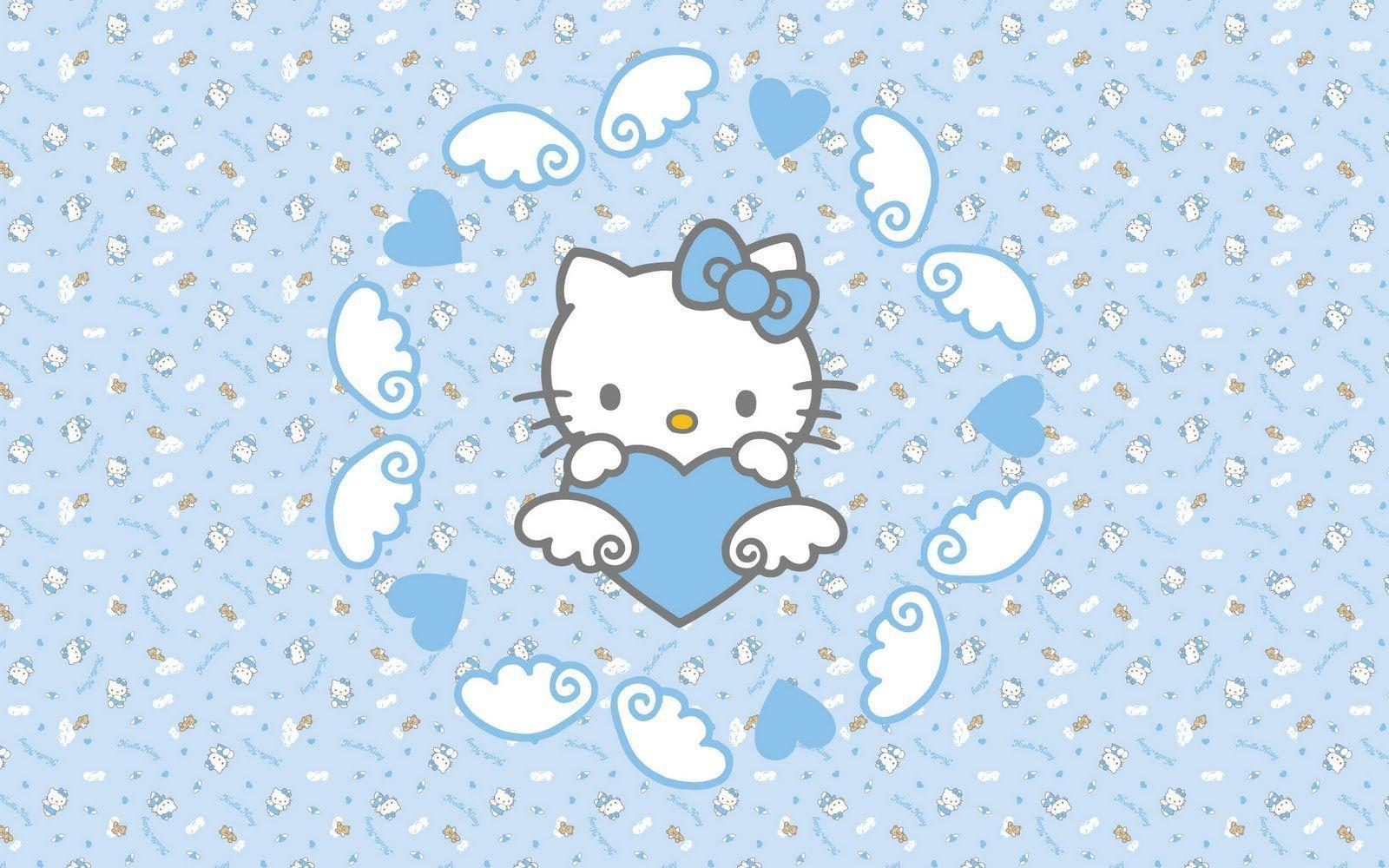 Great Wallpaper Hello Kitty Sky Blue - GKxvqYt  Graphic_279434.jpg