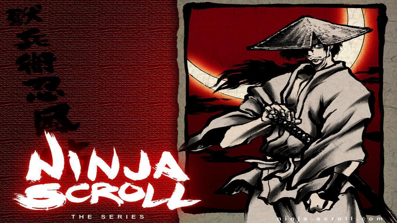 Ninja scroll movie english sub free download lostmass.