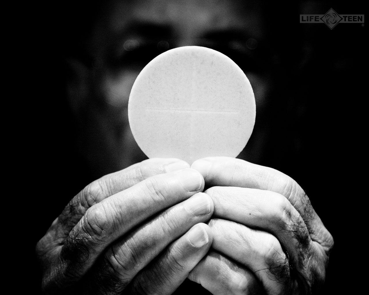 Eucharistic Wallpapers – Changing Worship