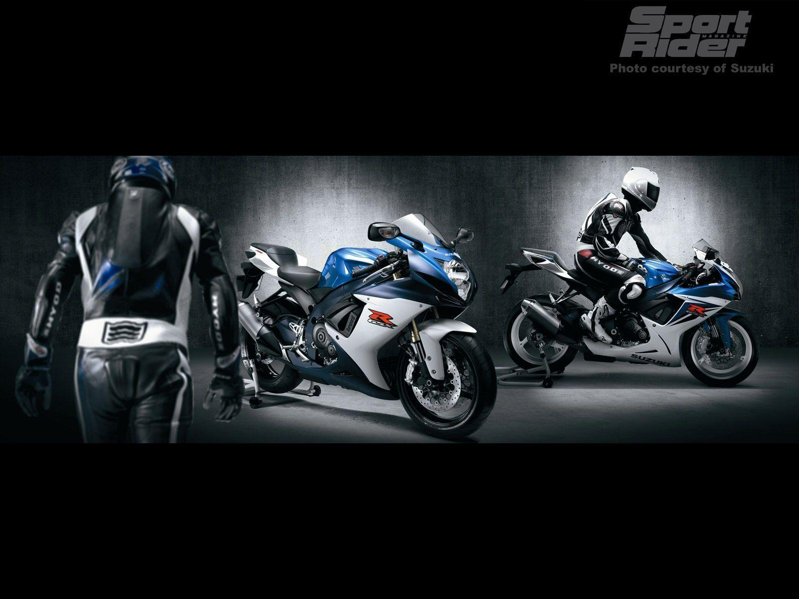 Suzuki Gsxr 750 Wallpaper - Viewing Gallery