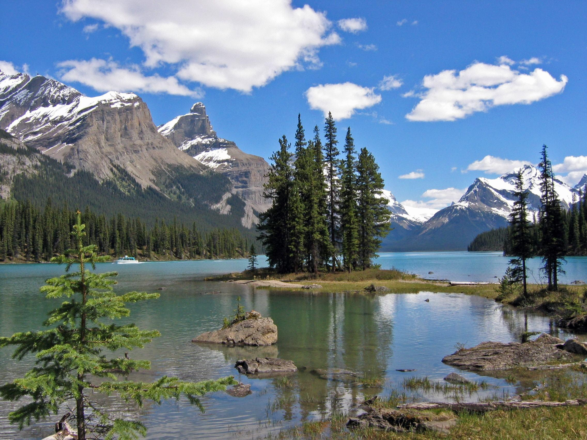Scenery Wallpapers Backgrounds - Download free Scenery Canada Bea
