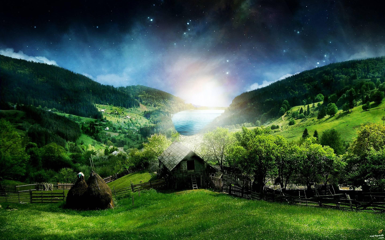 Wallpapers For Beautiful Desktop Of Nature