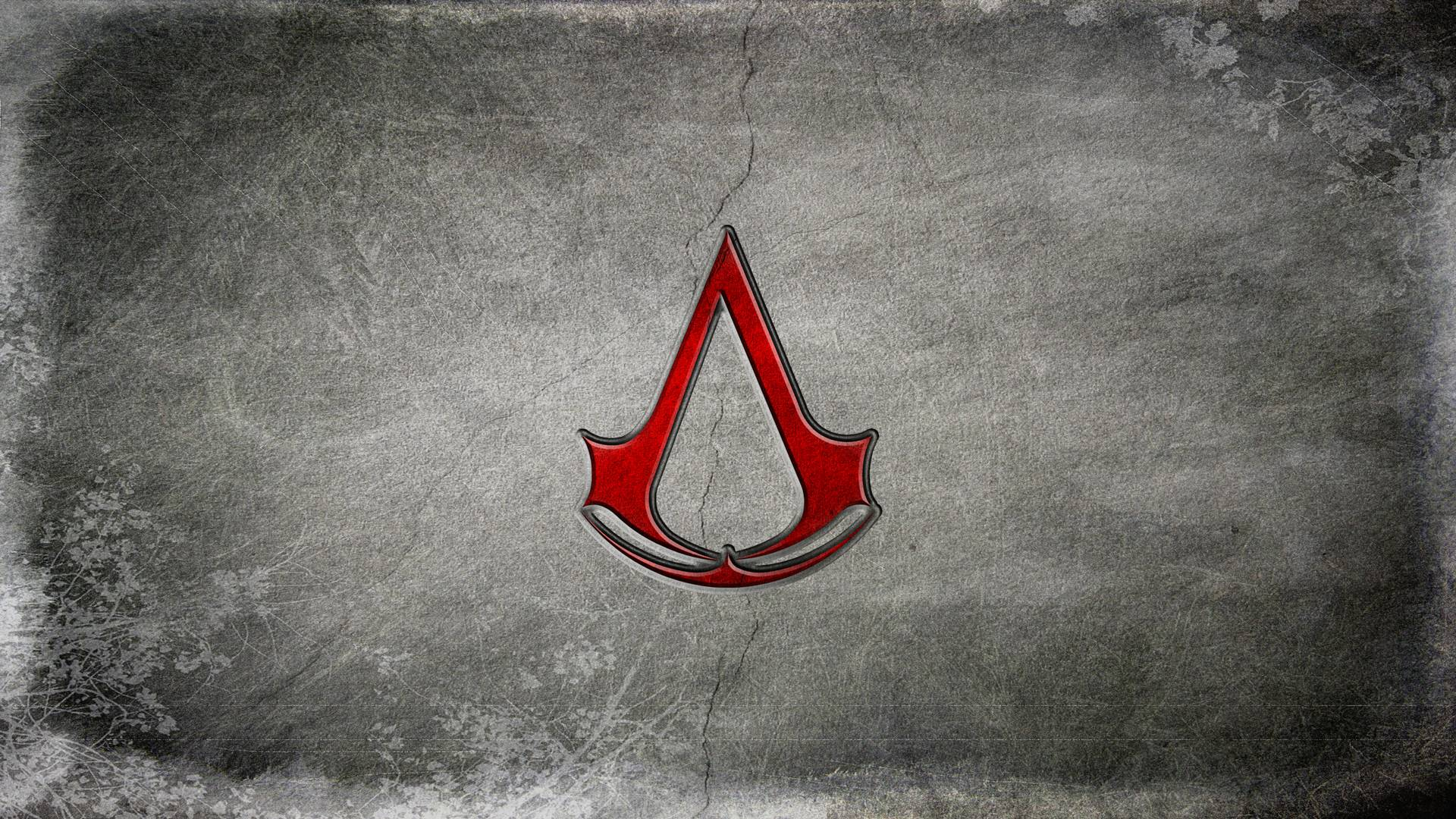 Assassin&Creed Emblem by DecanAndersen