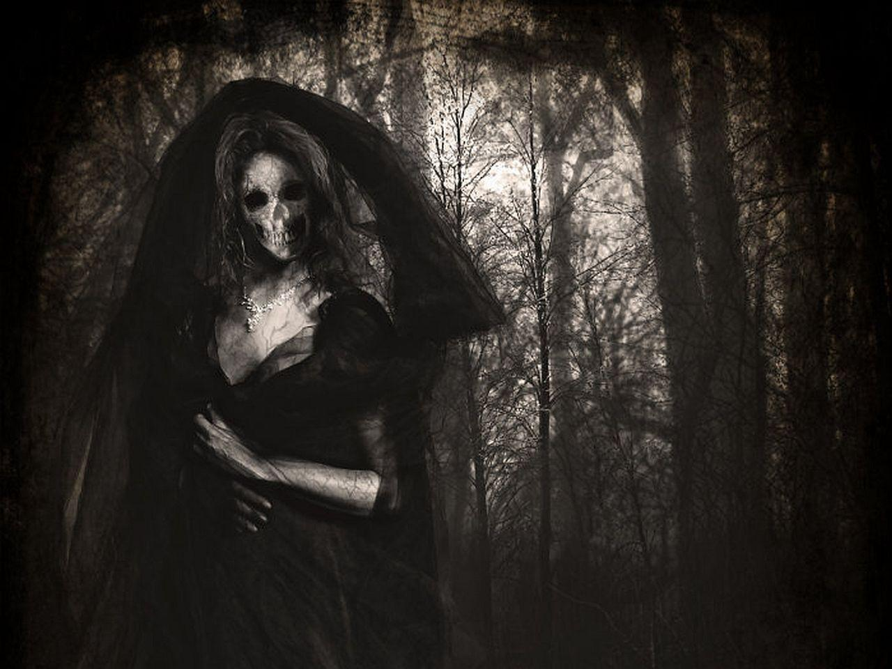 creepy backgrounds pictures wallpaper cave