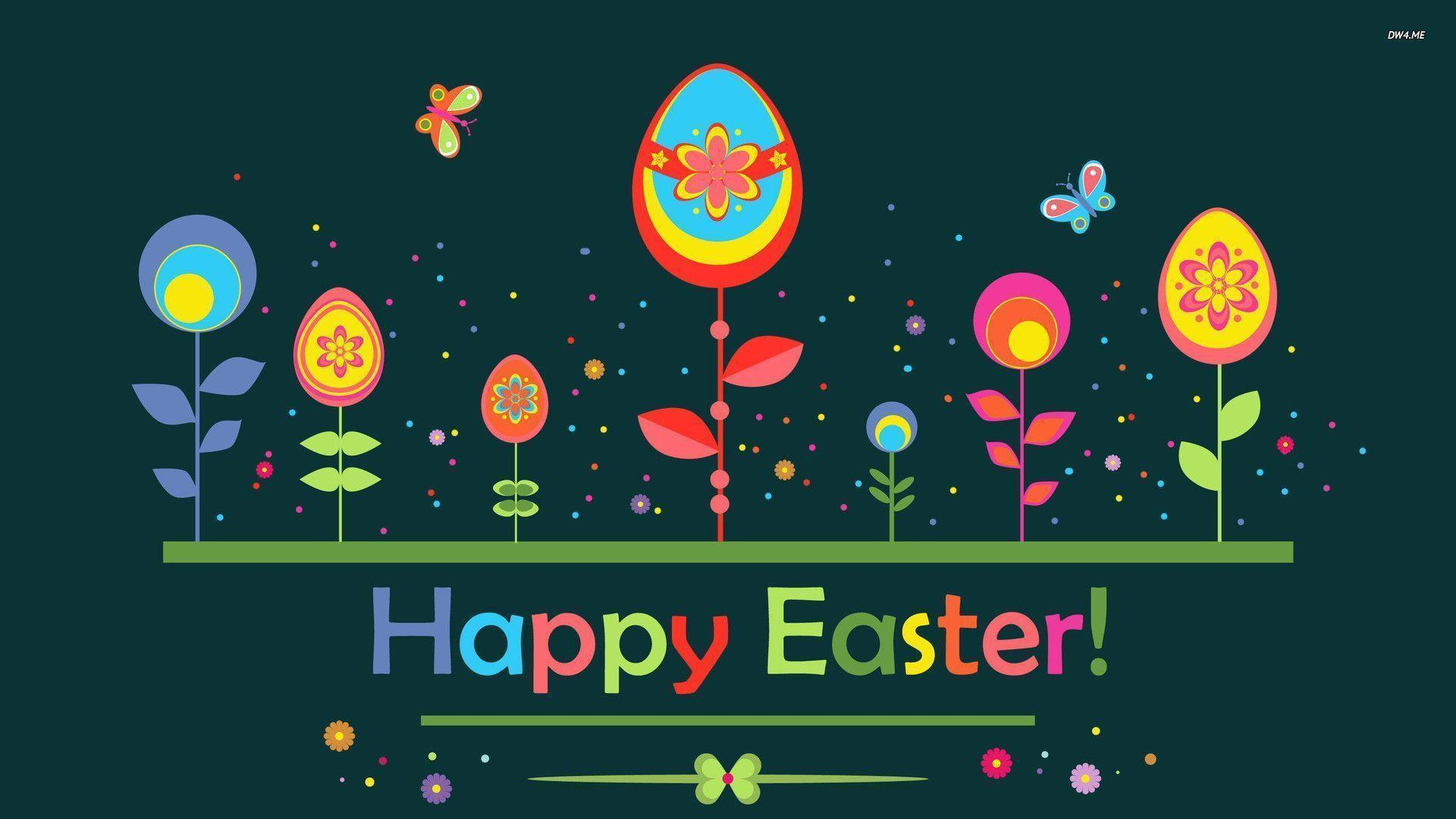 Wallpapers For > Happy Easter Wallpapers