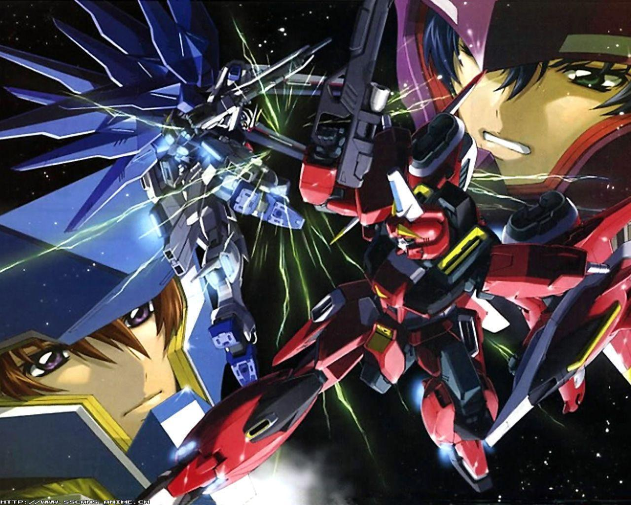 Free Download Airfields Gundam Seed Db Wallpaper, HQ Backgrounds ...