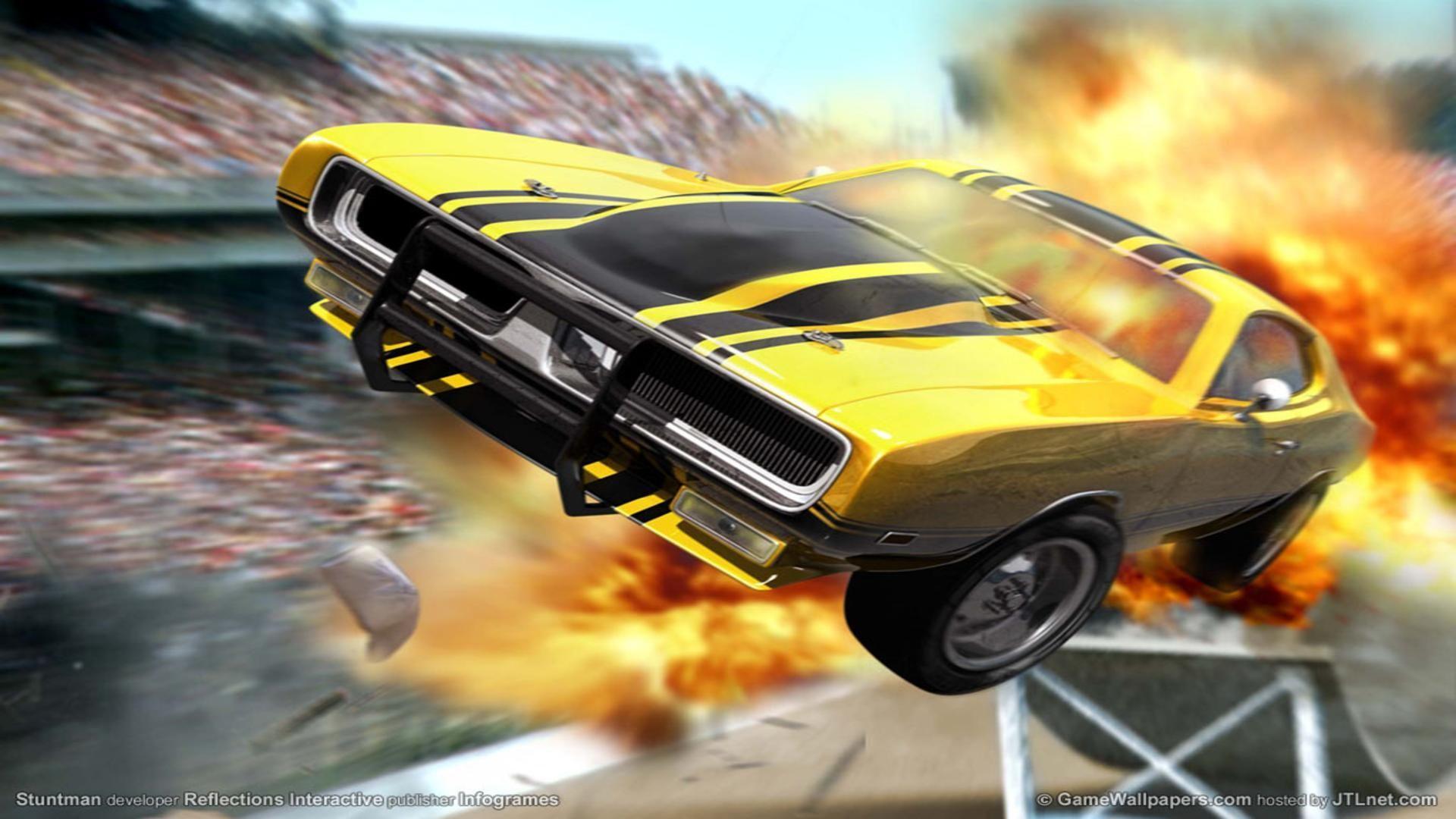 Desktop Car Racing Games