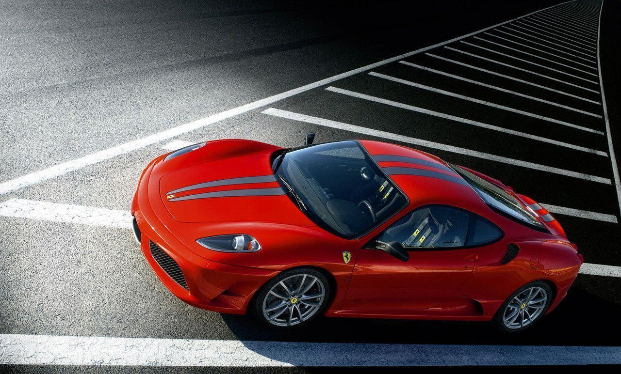 Ferrari f430 Wallpapers and Backgrounds