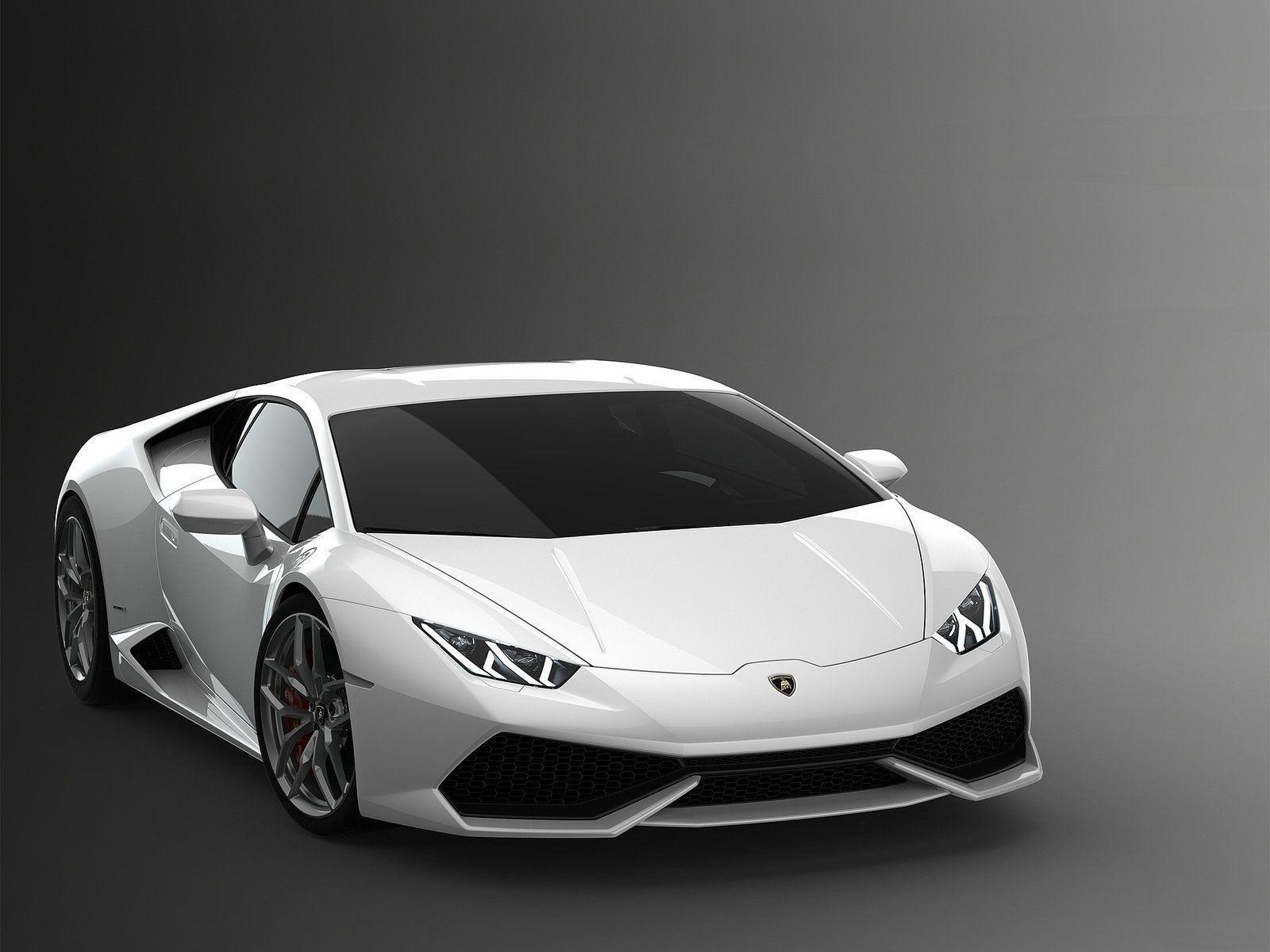 2015 fantastic cars hd wallpapers - Lamborghini Huracan Hd Wallpaper