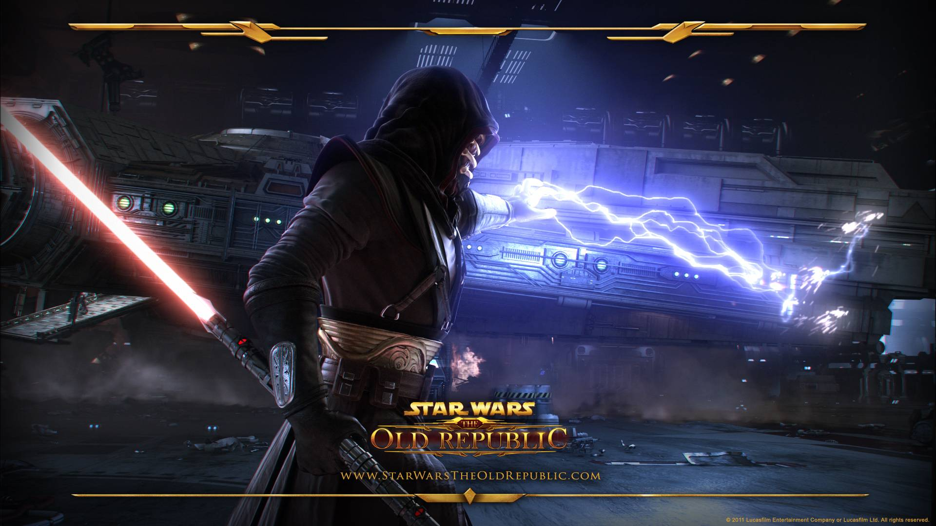 Swtor Wallpapers 1920x1080 Wallpaper Cave