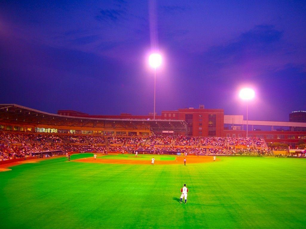 Sport Wallpaper Baseball: Free Baseball Wallpapers
