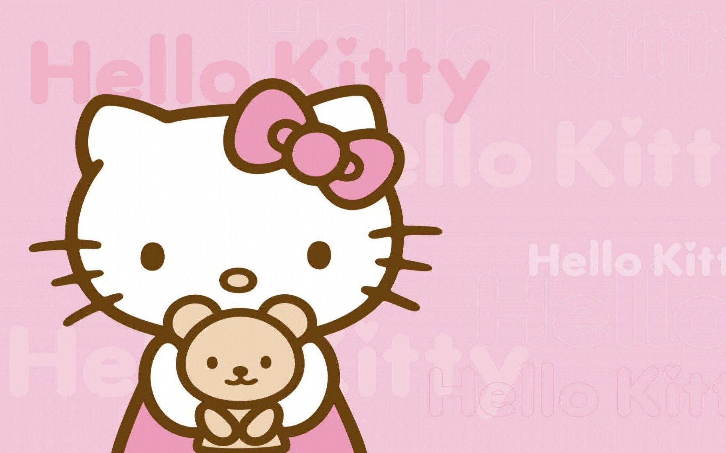 c9defd973 Hello Kitty Wallpapers For Tablet - Wallpaper Cave