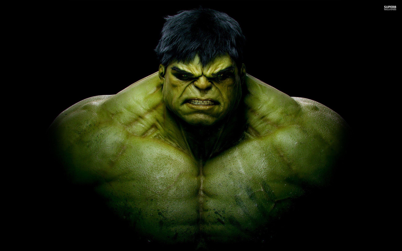 hulk hd wallpaper