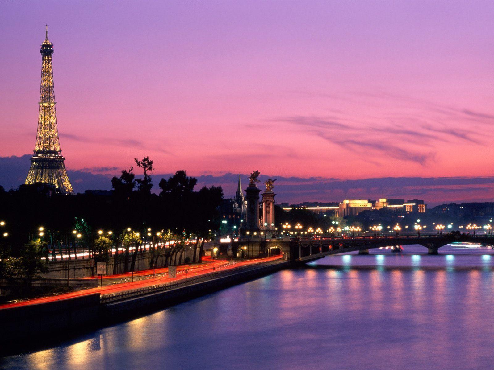 famous-cities - P - Paris, France - Page 1