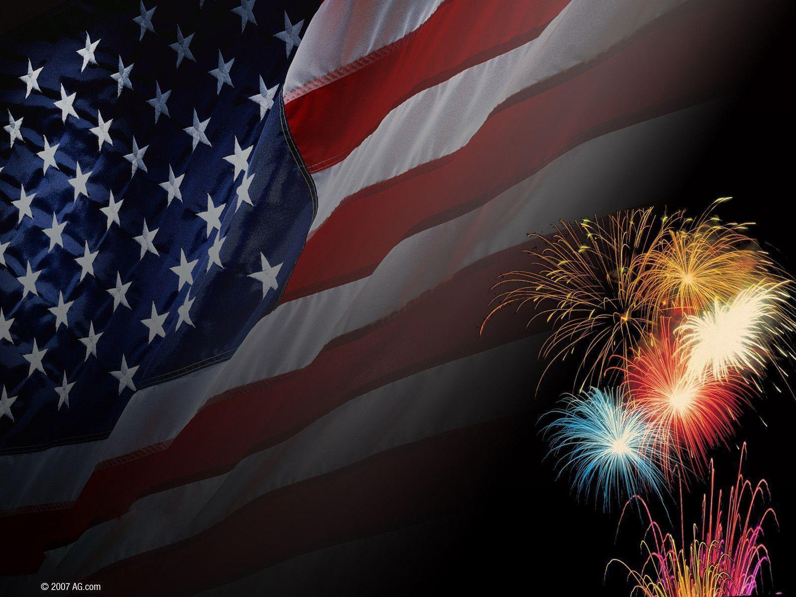 4th Of July Independence Day Wallpaper #6081 Wallpaper | High ...