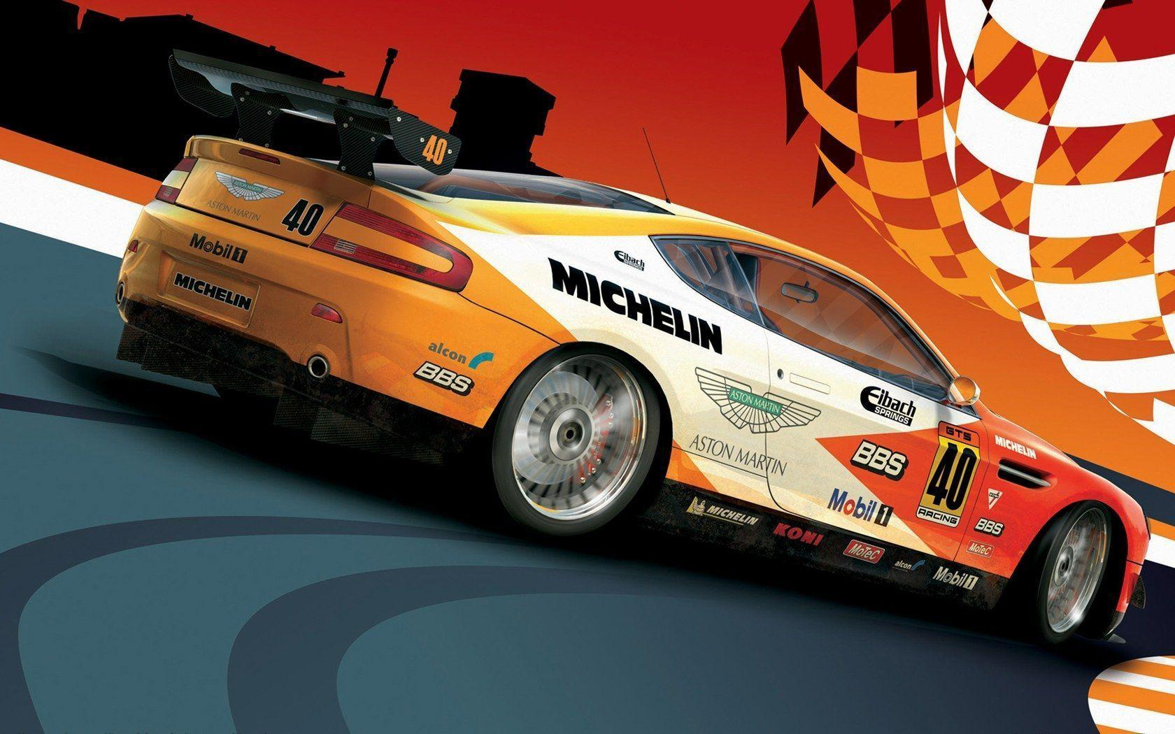 Race Car Wallpapers Wallpaper Cave - Cool car games