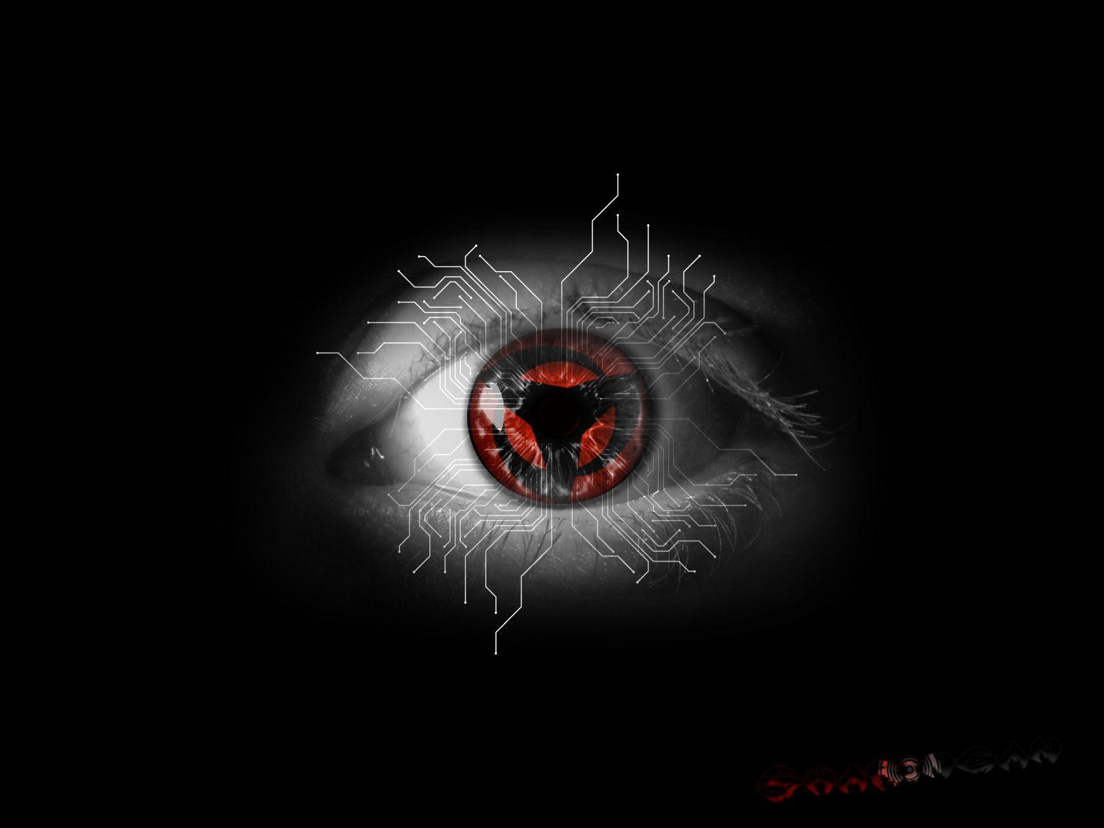 Sharingan Eyes Wallpapers - Wallpaper Cave