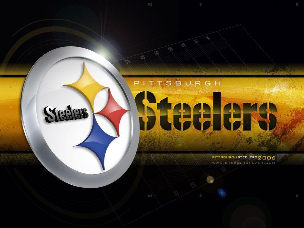 Pittsburgh Steelers Logo Wallpaper: Pittsburgh Steelers Desktop Wallpapers