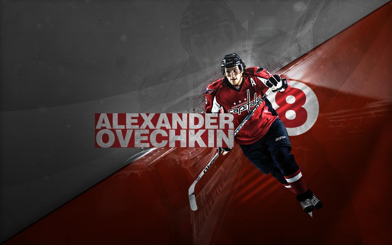 Images For Alex Ovechkin Wallpaper