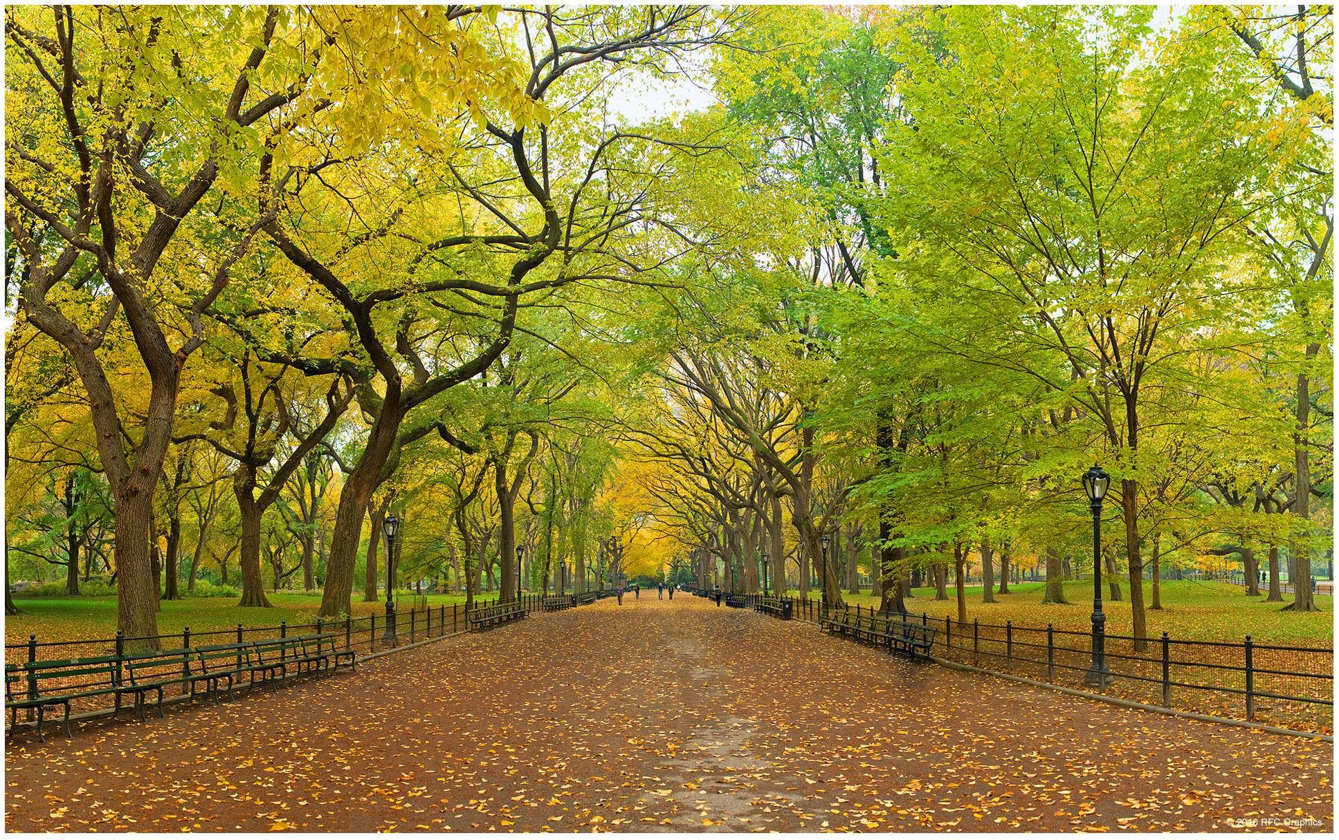 Image For > Central Park Wallpapers