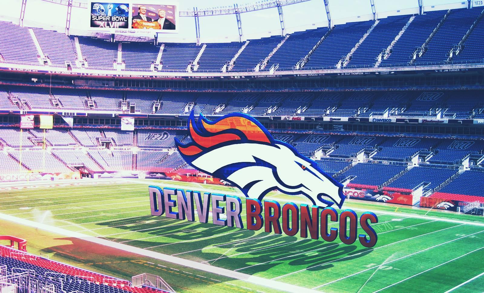Broncos - Lessons - Tes Teach