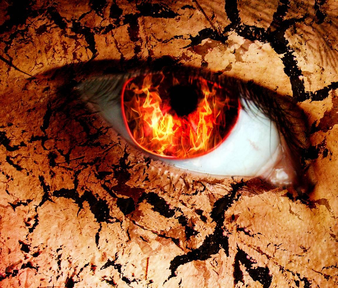 Evil Eye Wallpapers