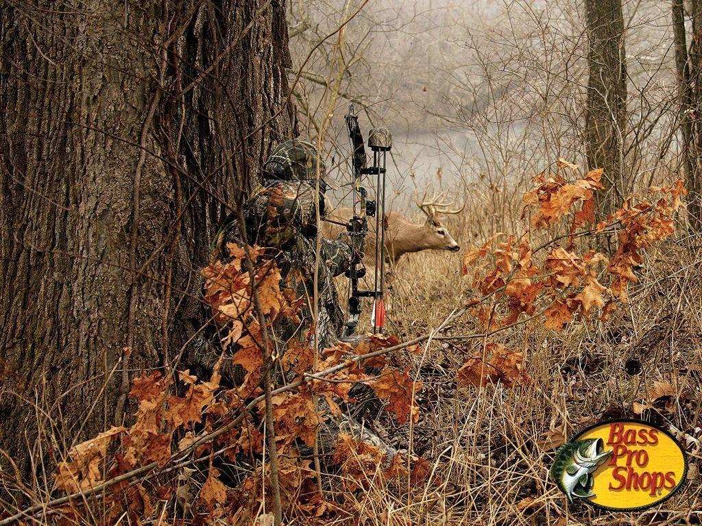 Images For Cool Bow Hunting Wallpaper