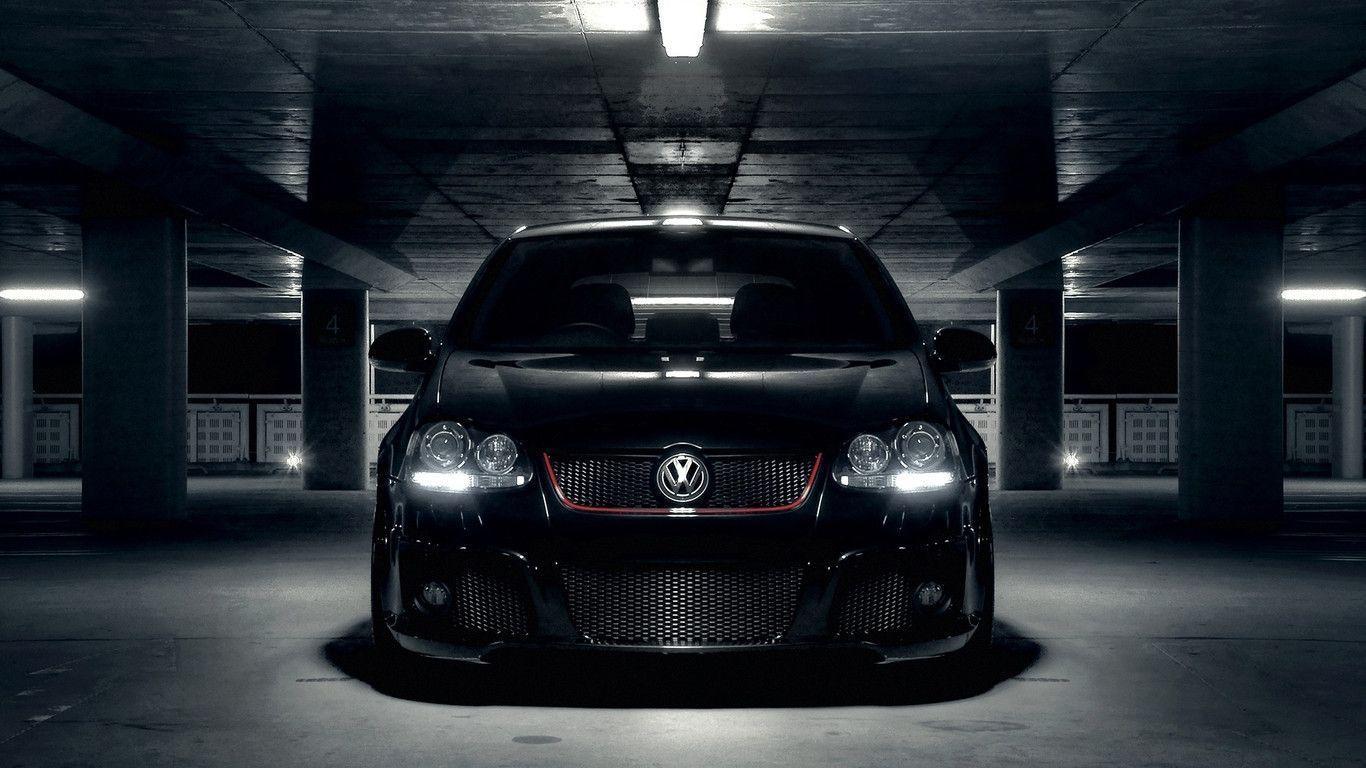 Volkswagen Golf Gti Wallpapers Wallpaper Cave