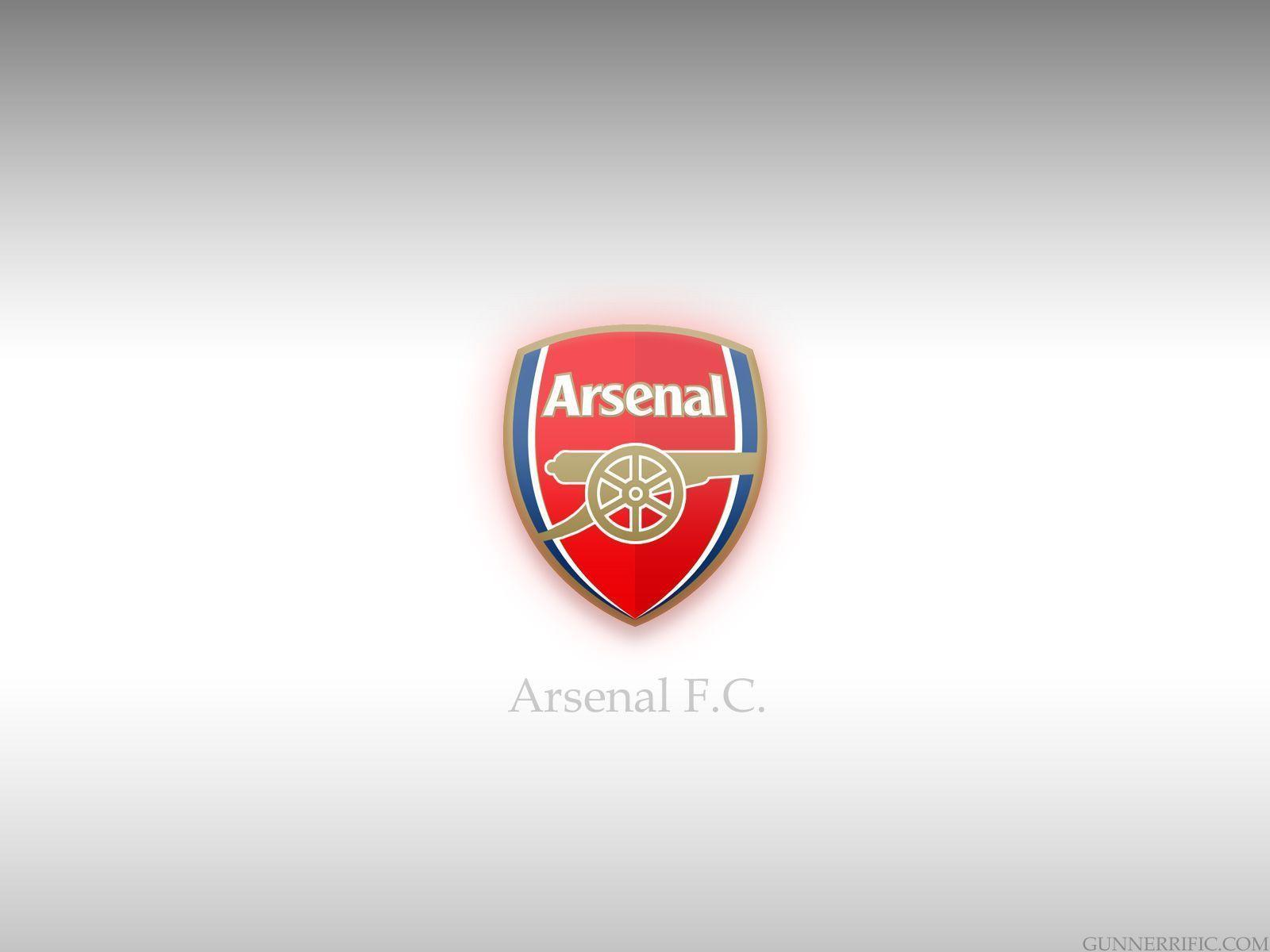 arsenal logo cool wallpaper hd | Wallput.com