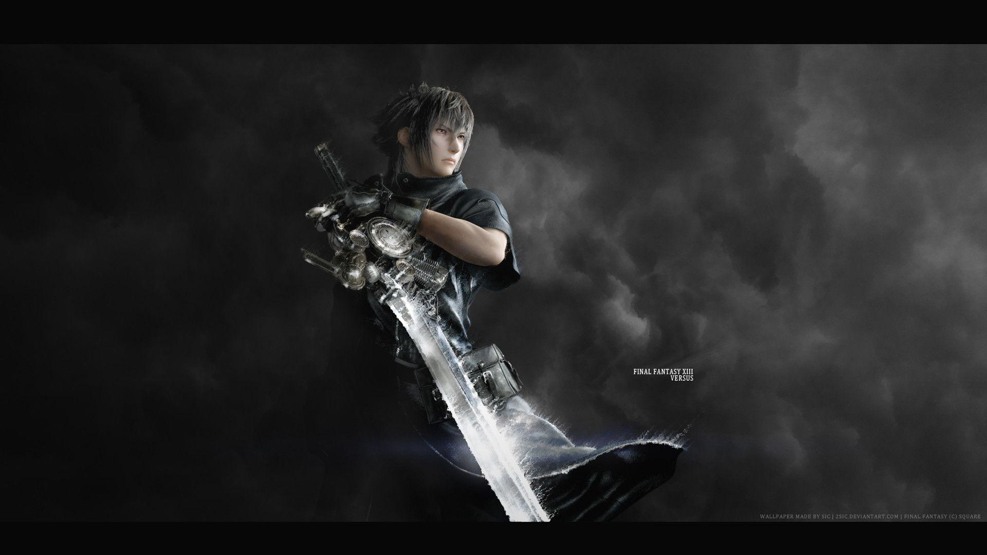 117 Final Fantasy Xv Hd Wallpapers: Final Fantasy Wallpapers 1080p