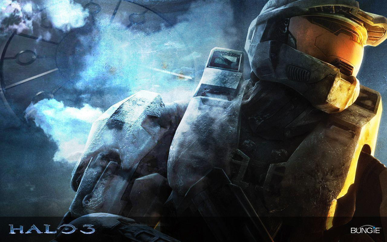 images of halo 3 wallpaper - #spacehero