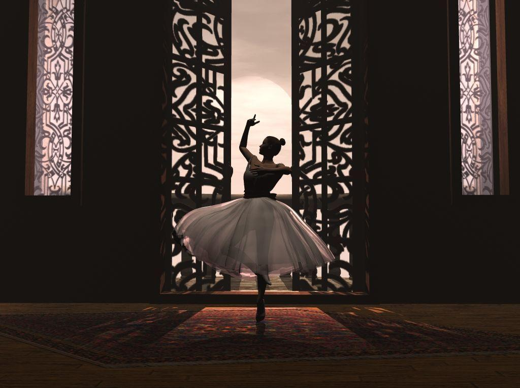Ballet Grace Wallpapers and Pictures
