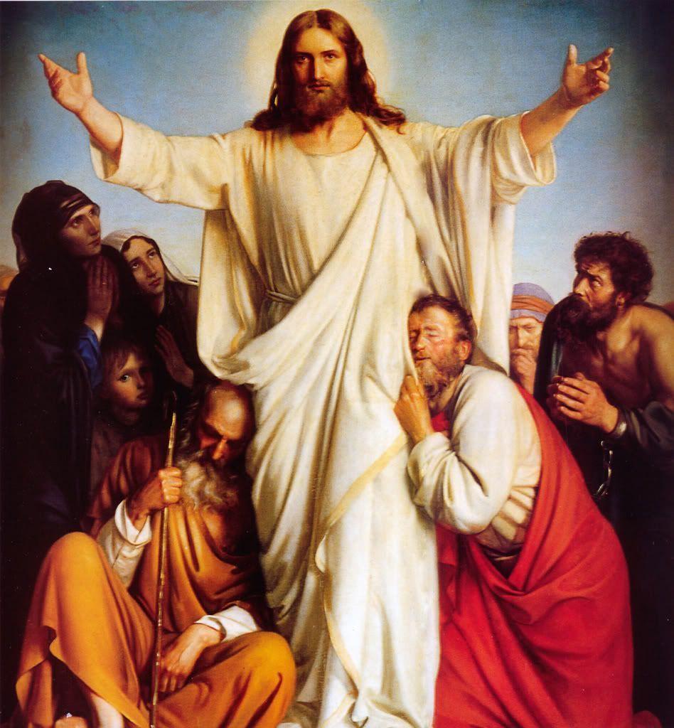 Free Wallpapers Jesus Christ - Wallpaper Cave