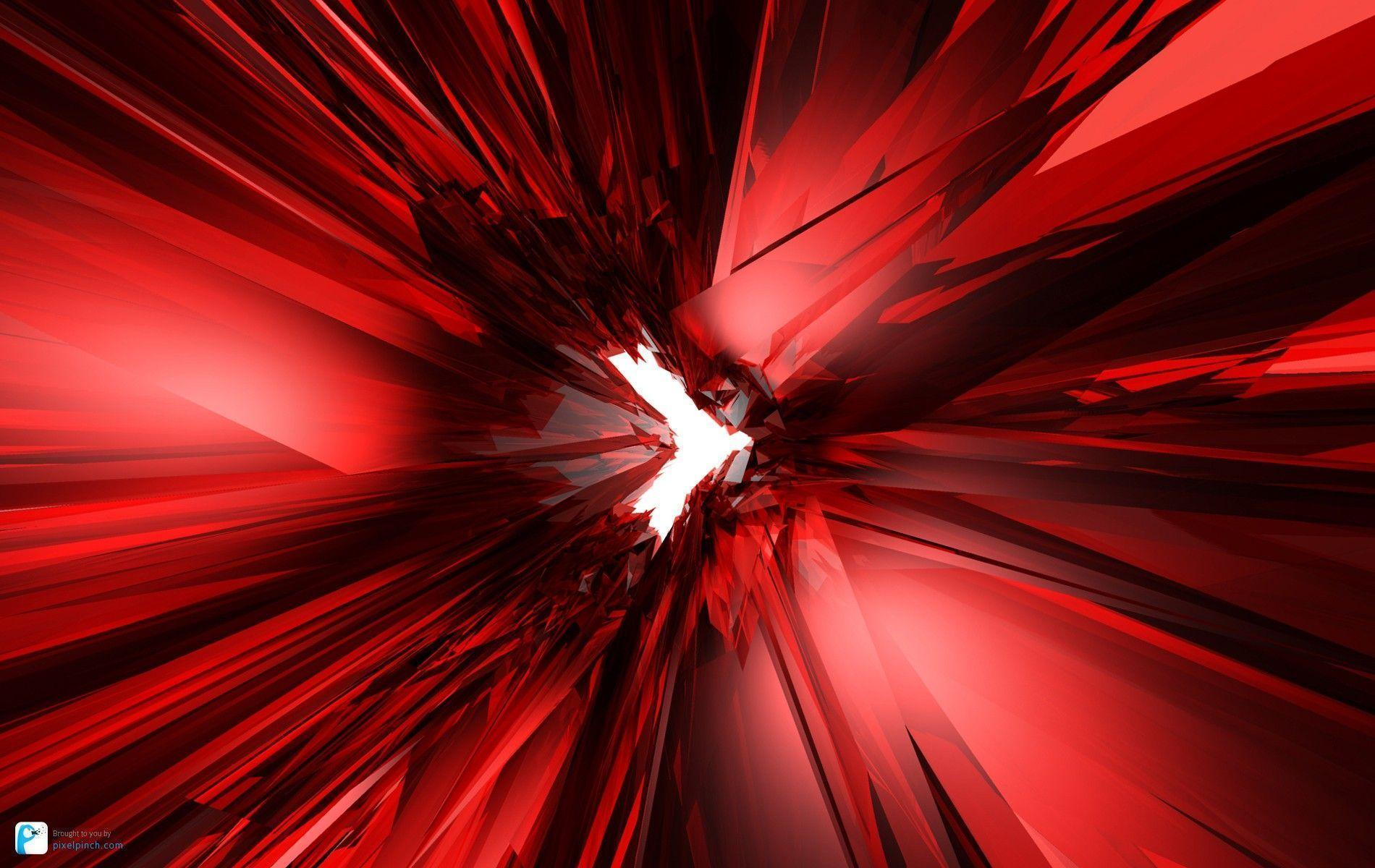 Red backgrounds wallpapers wallpaper cave for 3d wallpaper red