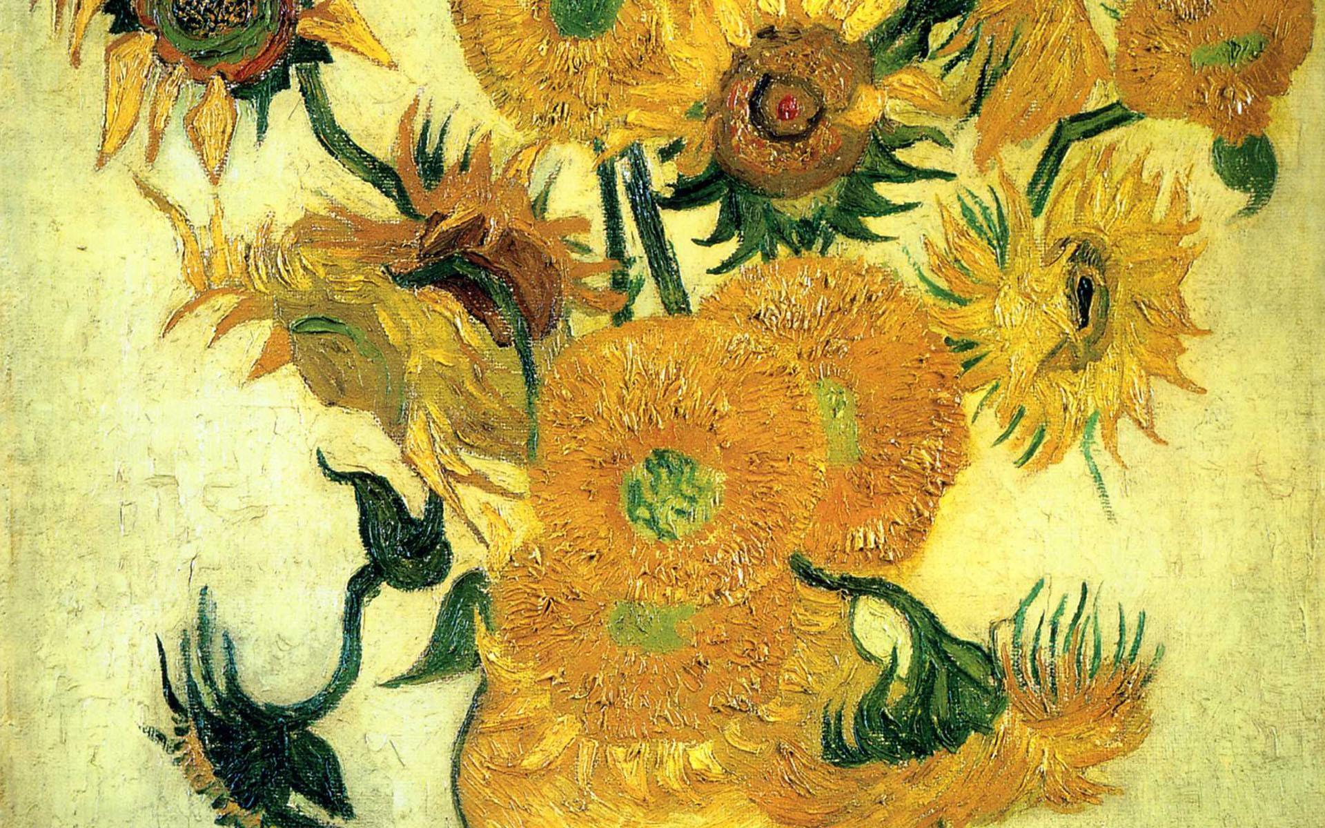 Vincent van gogh wallpapers wallpaper cave - Hd wallpaper van gogh ...