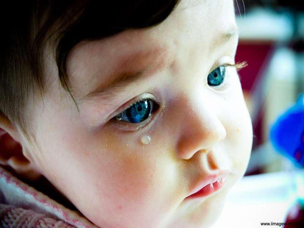 Crying Baby Wallpapers