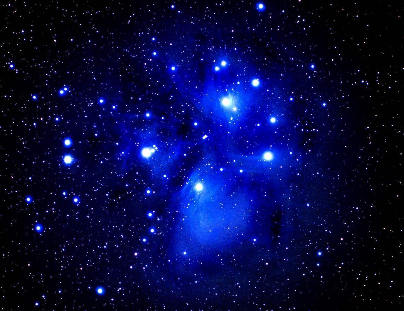 starcluster wallpaper - photo #7