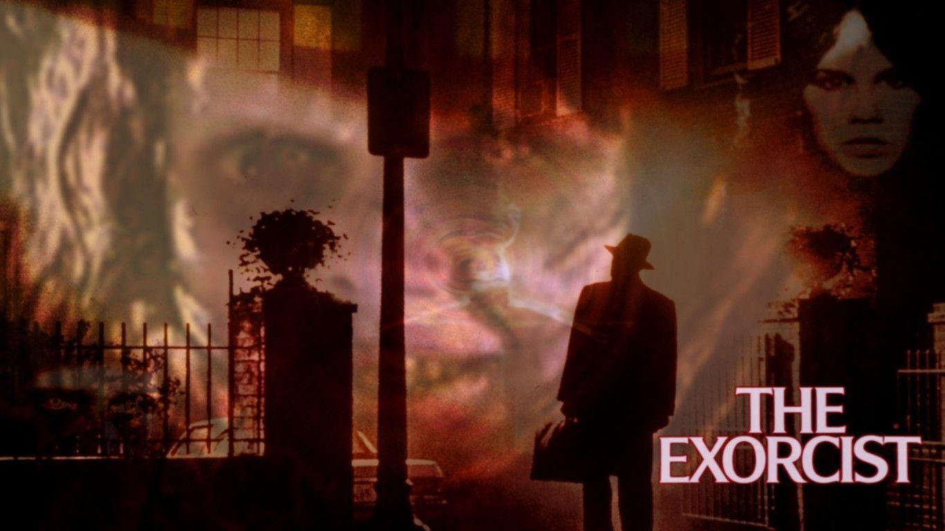 the exorcist wallpaper - photo #3