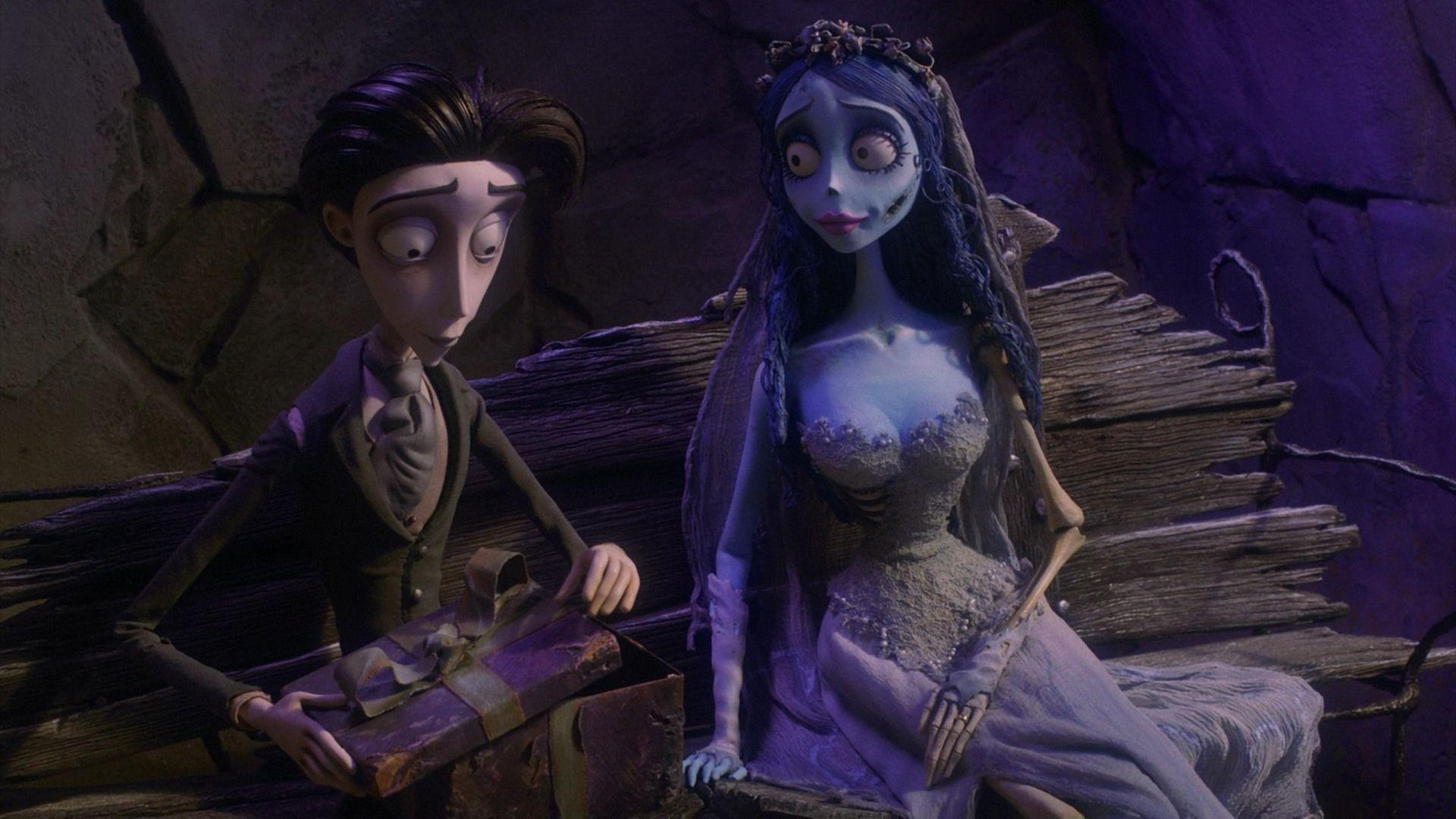 Corpse Bride Wallpapers High Quality 18152 HD Pictures