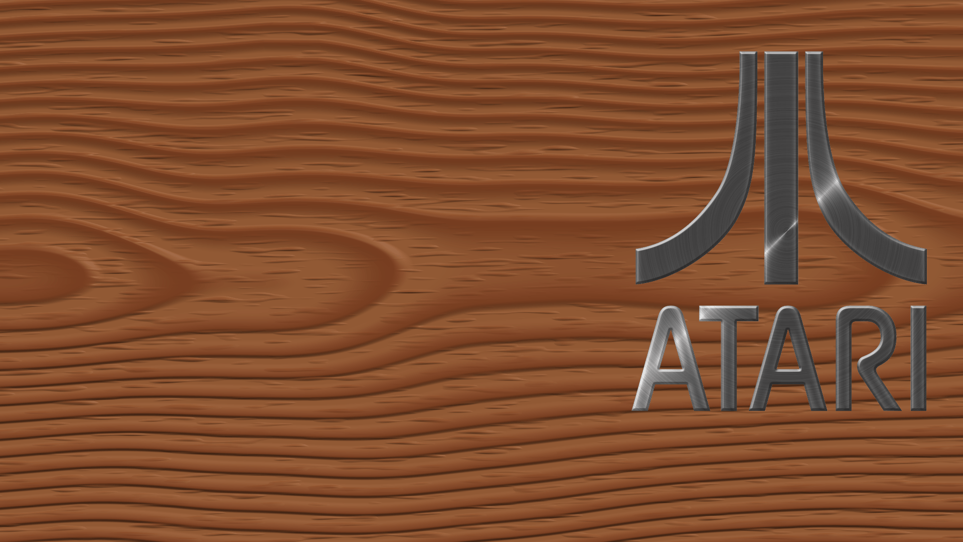 Atari Wallpaper by Jackydile on DeviantArt